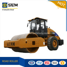 Road Roller Cat SEM522 dengan Engine Weichai
